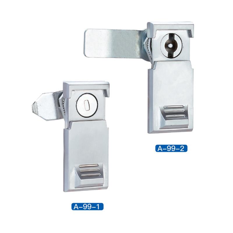 平面锁A-99-1/A-99-2