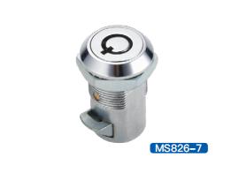 圆柱锁MS826-7