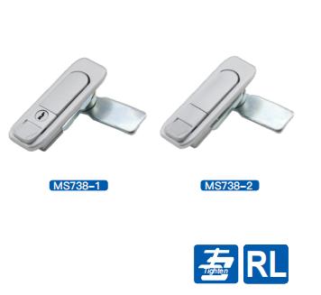 平面锁MS738-1/MS738-2