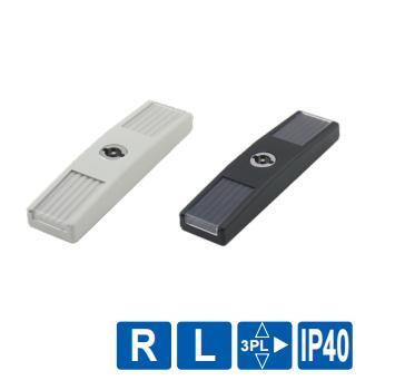 平面锁MS820-1B(TS 近旁门门销 )